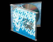 standard jewel case with printed inserts